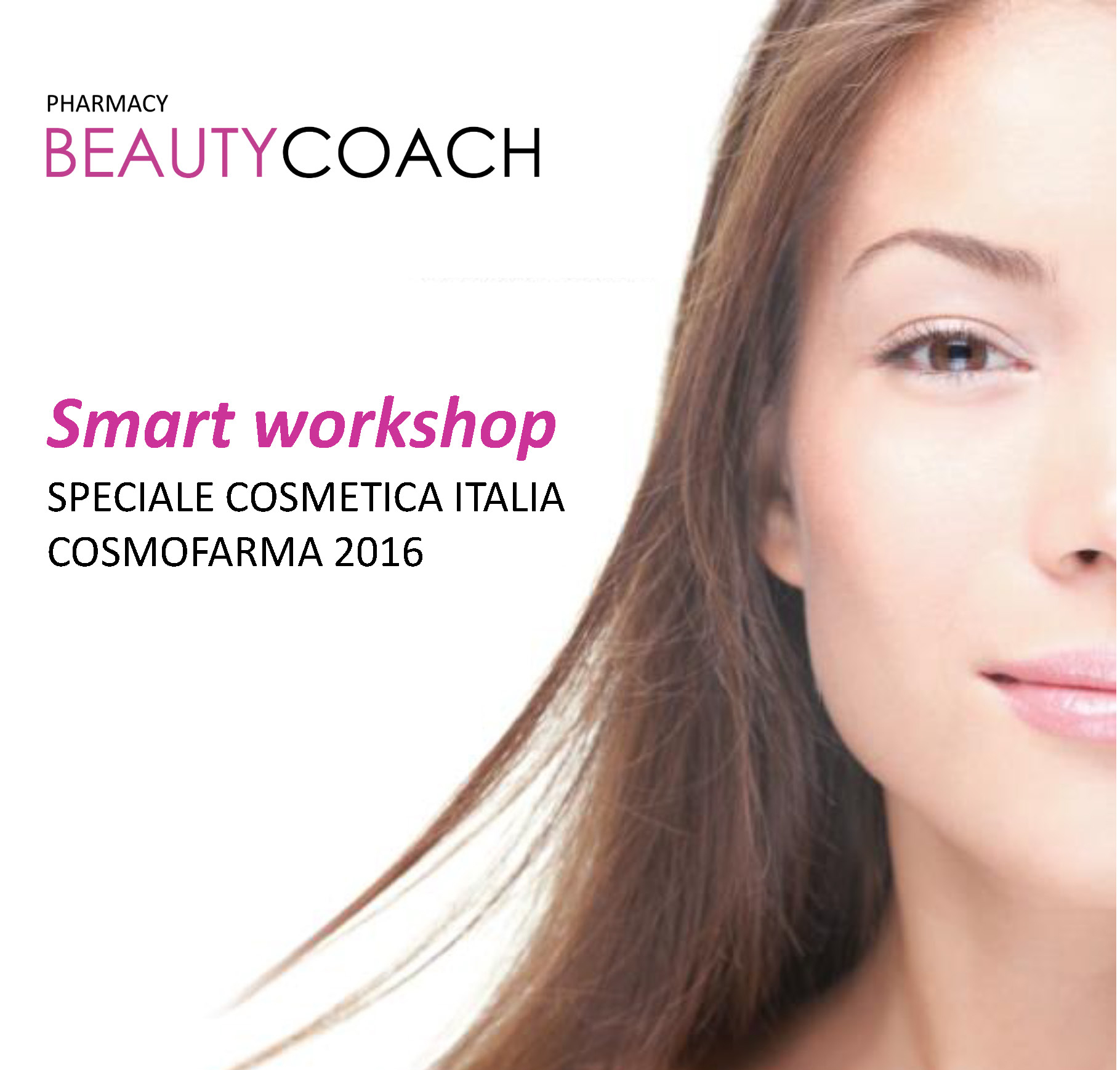 workshop pharmacy beauty coach