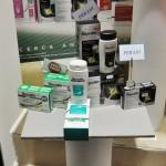 idee per le vetrine della farmacia
