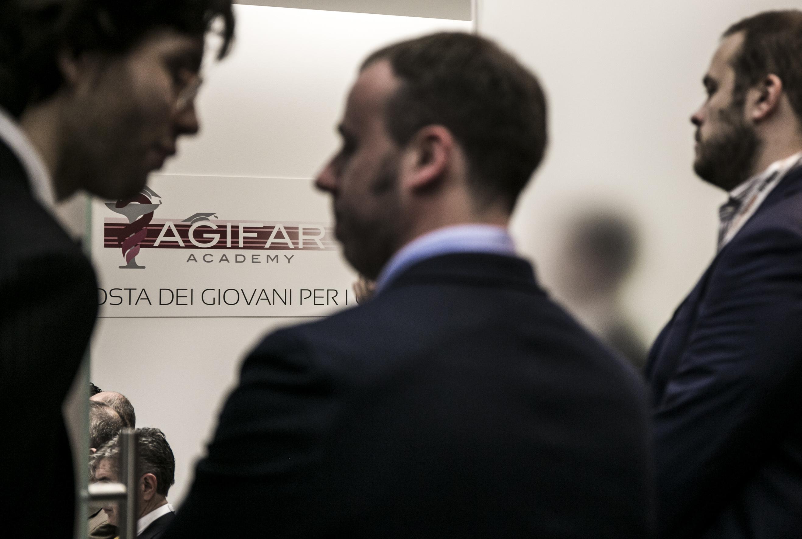 Agifar Academy Lab