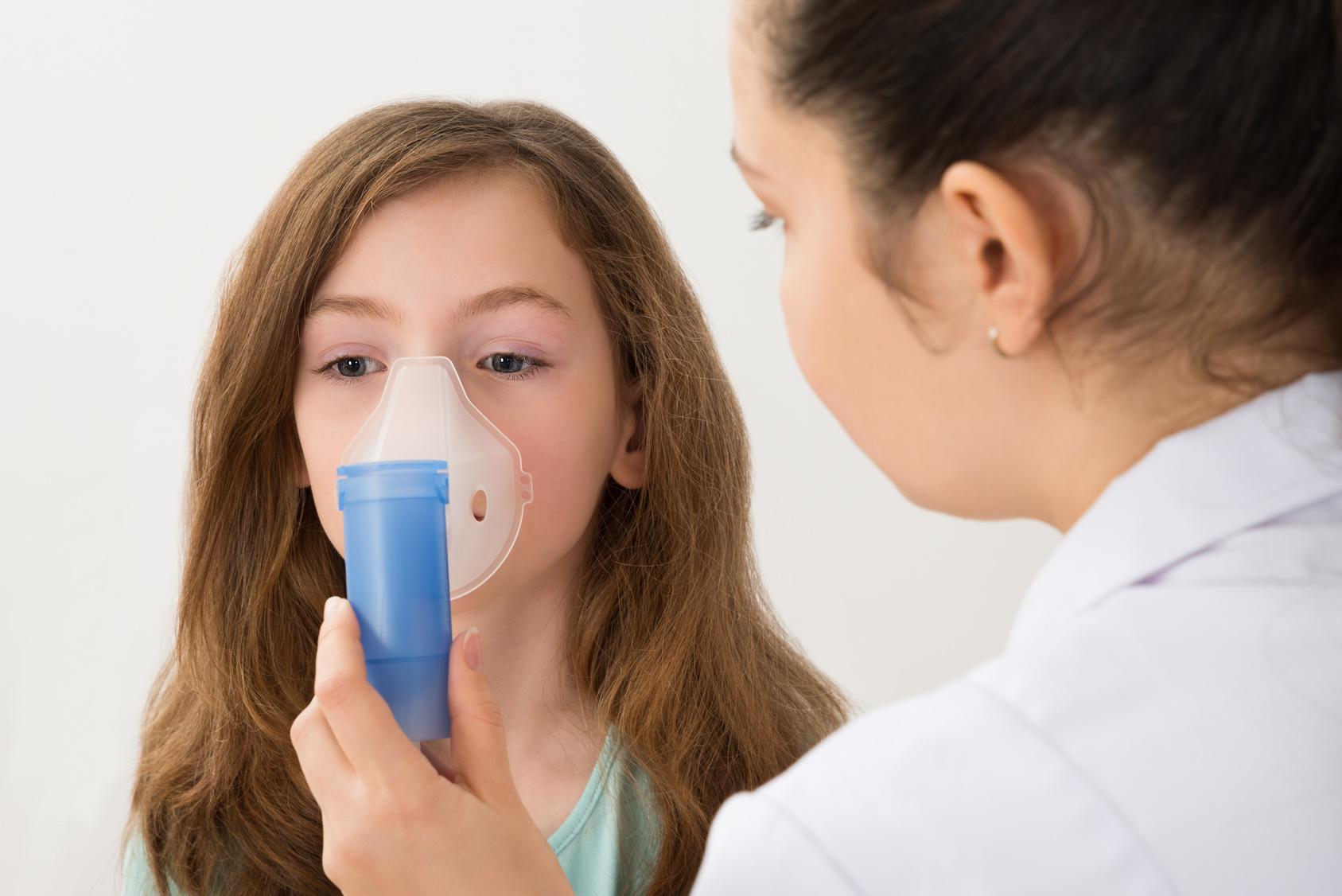 aderenza terapeutica asma