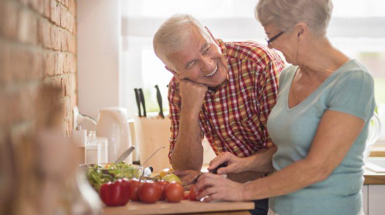 ipertensione a tavola