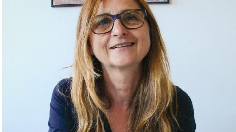 Sabine Greulich