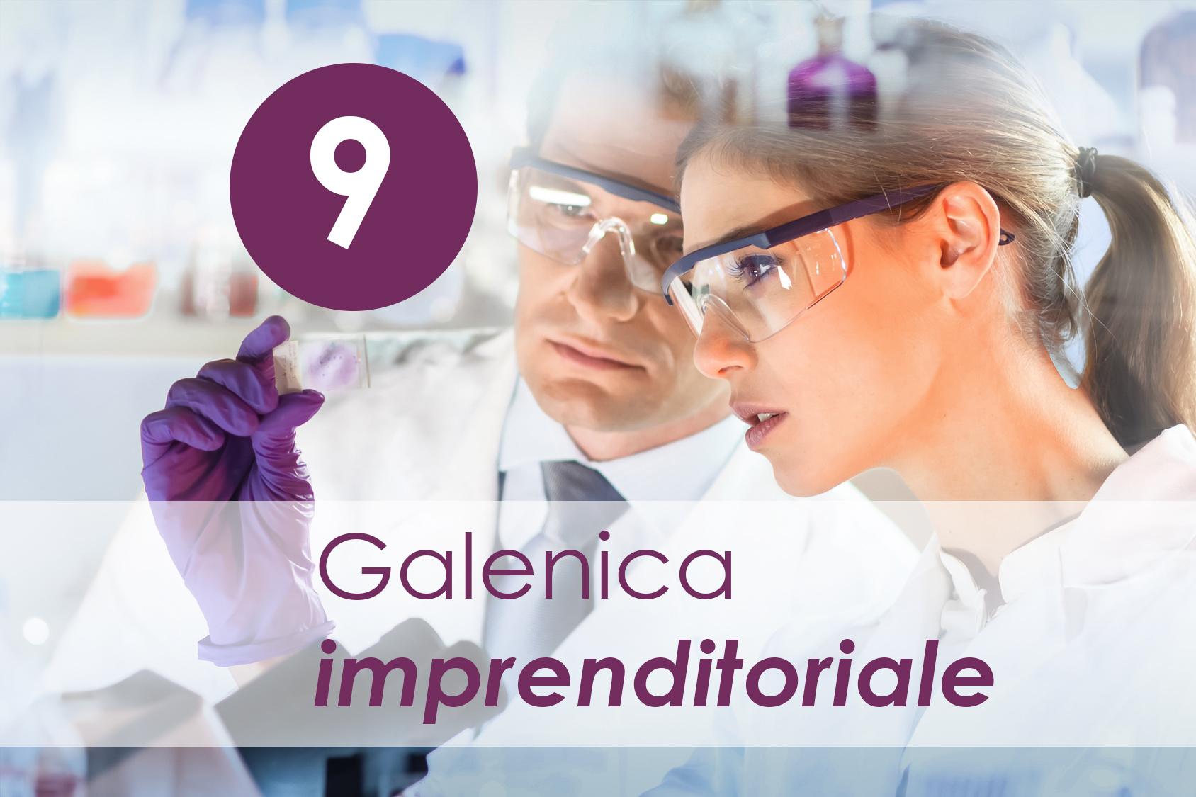 fornitori del laboratorio - galenica imprenditoriale