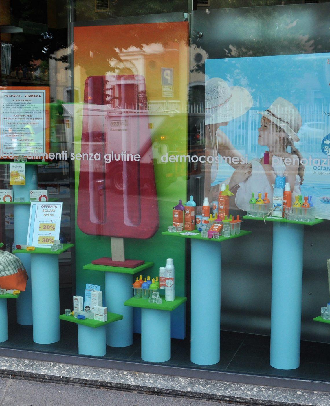 vetrine refrigeranti