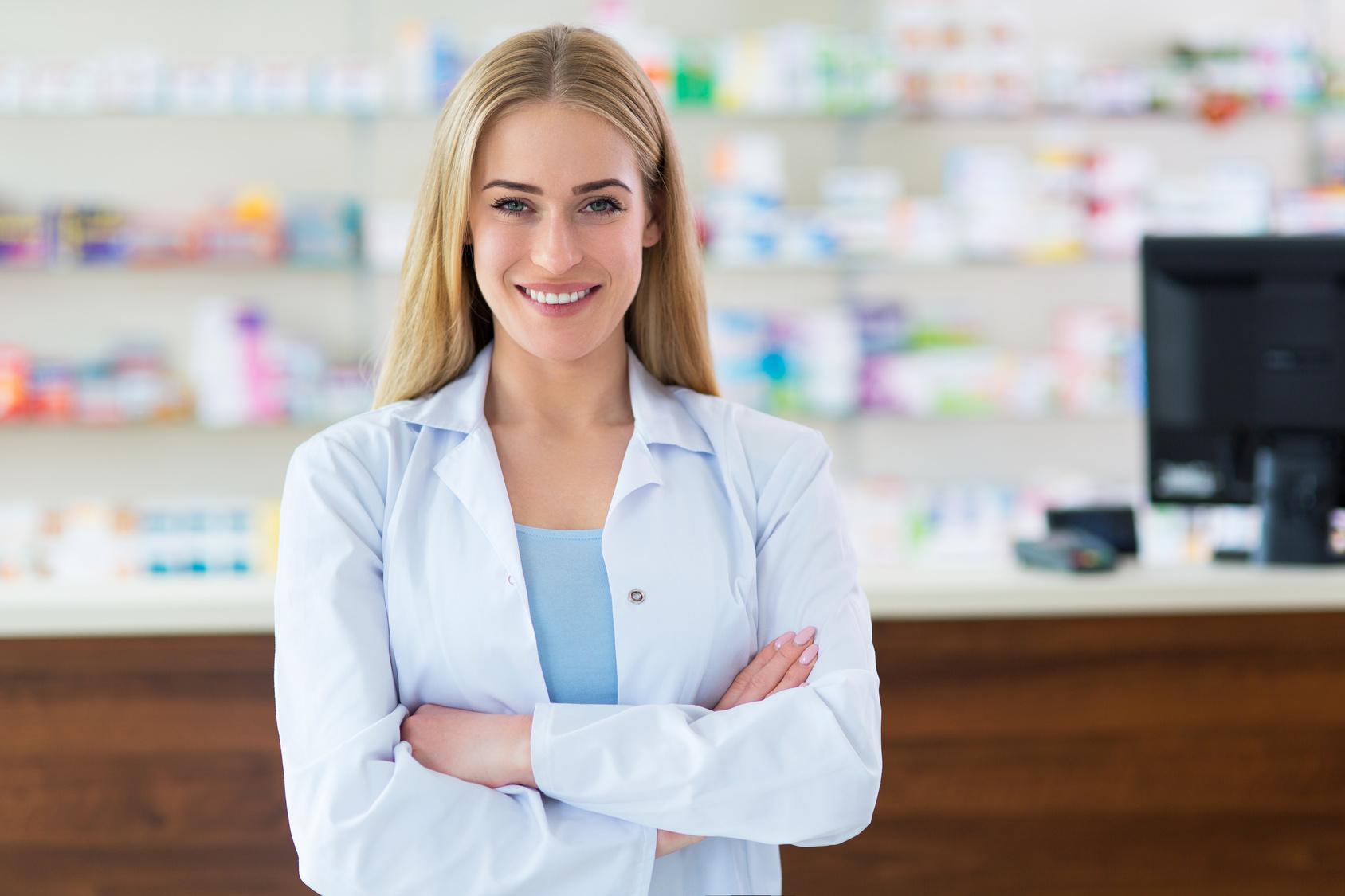 la farmacia come impresa