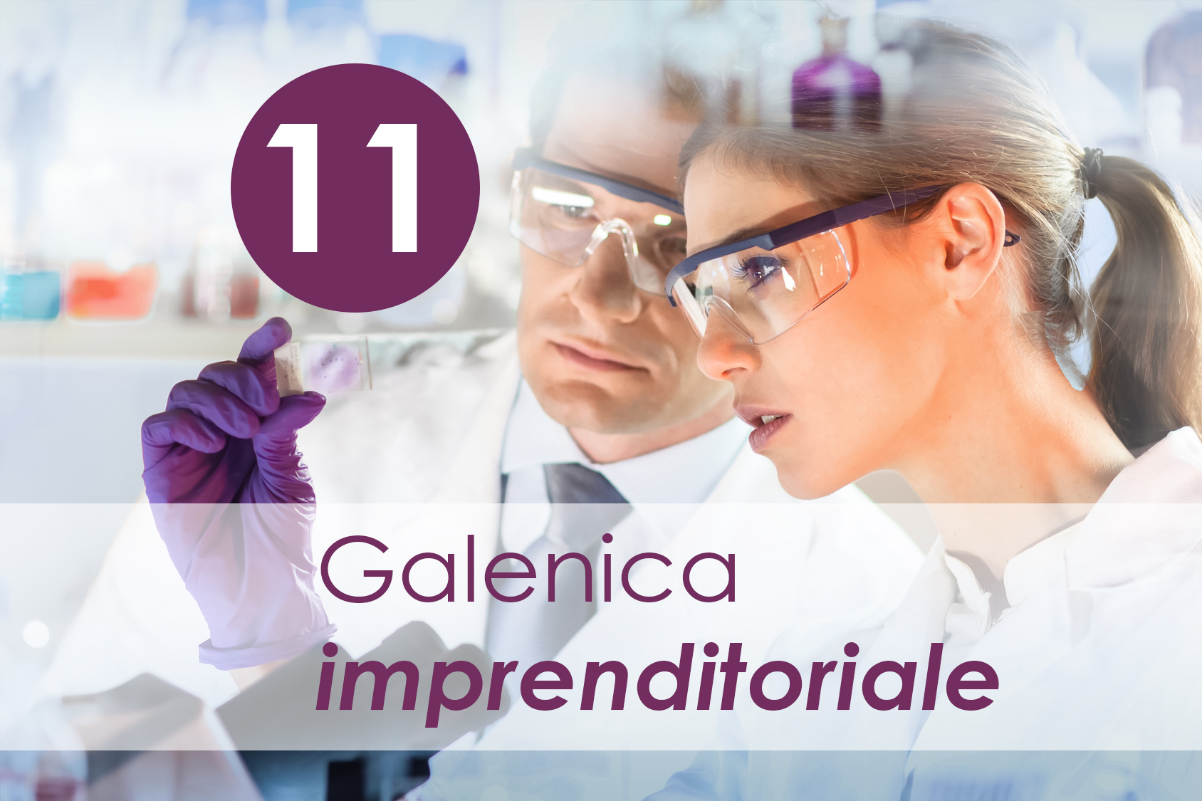 preparati magistrali - galenica imprenditoriale