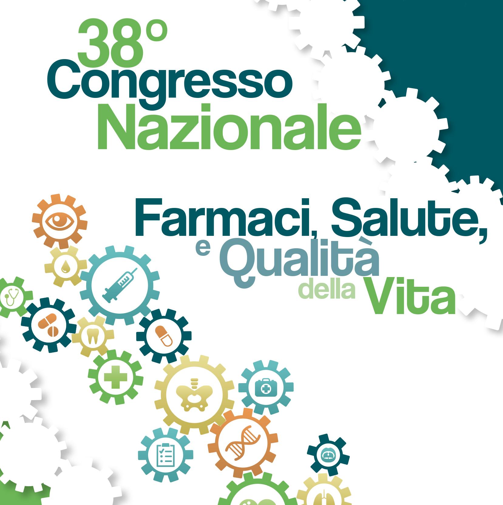 Congresso nazionale SIF 38°
