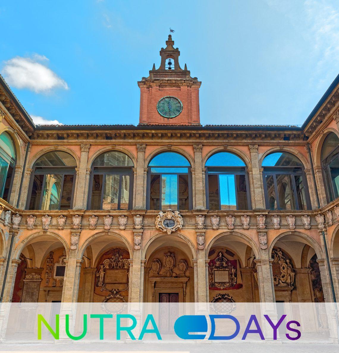 Nutra Days Bologna