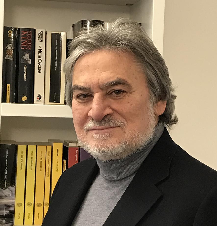 Febbre galenica - Cosimo Violante