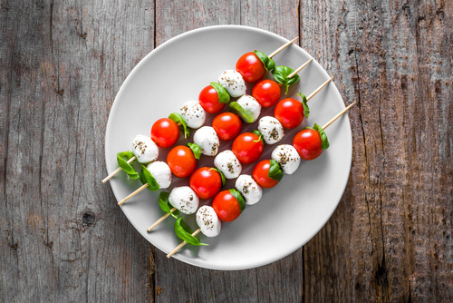 dieta e stili di vita italiani