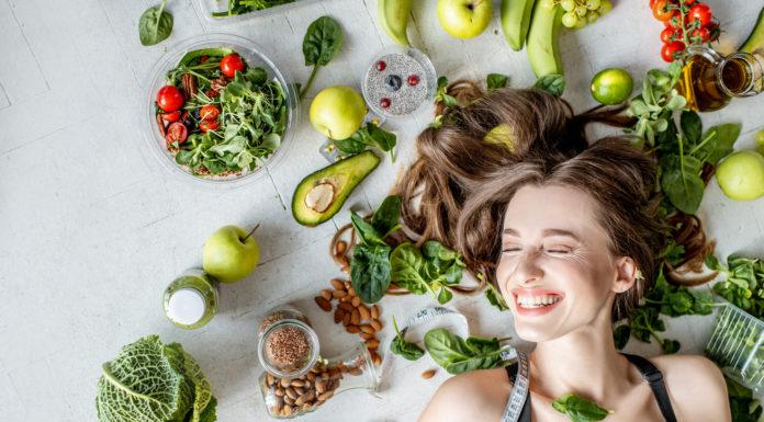alimentazione al femminile
