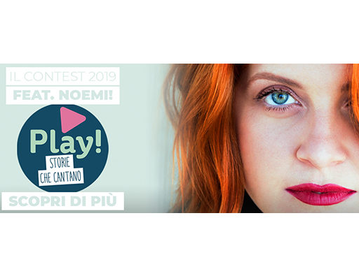 play! storie che cantano
