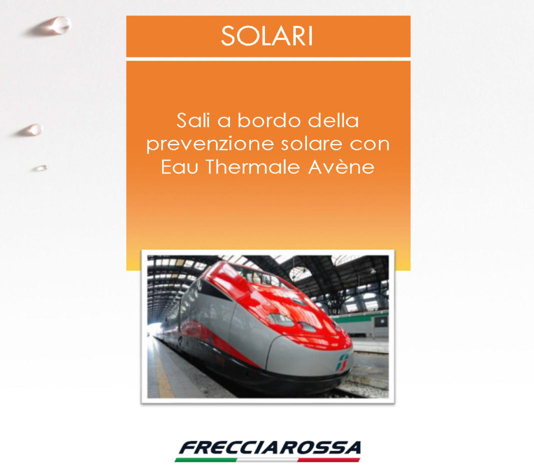 protezione solare ad alta velocità